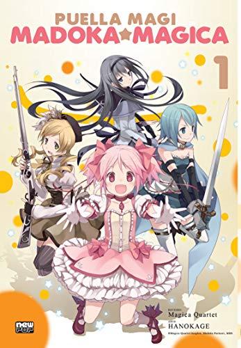Madoka magica - volume 1
