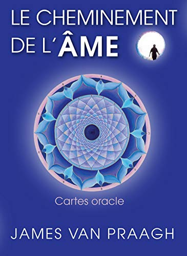 Le cheminement de l'âme : Cartes oracle