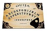 Wiccan Star Grande a3 Classique Bois en Planche de Ouija avec sa Goutte avec...