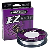 SpiderWire EZ Mono, 8 LB, 220 YD