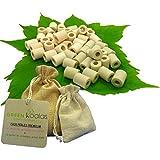 Green Koalas X50 Pack Purificateur Naturel Perles Céramique EM Roses...