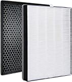 FY2420/40 FY2422/40 Replacement Filter Compatible with Philips Air Purifier Series 2000 2000i,...