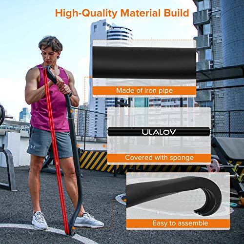 51KdKIEyV8L. SL500 - Home Fitness Guru