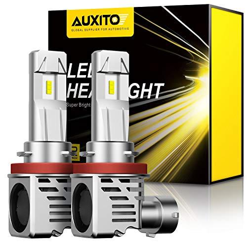 Best Led Headlights Bulbs 2020 reviews {must watch today's deals}