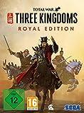 Total War: Three Kingdoms Royal Edition (PC) (64-Bit)