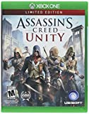 Assassin's Creed Unity Limited Edition - Xbox One