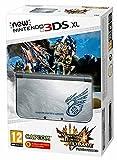 Console New Nintendo 3DS XL + Monster Hunter 4 - Ultimate - édition limité