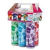 Tulip X-Large Block Party Tie Dye Kit - (6) 16oz Squeeze Bottles