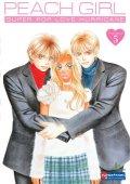 Peach girl volume 5