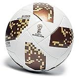 Adidas Ballon Coupe du monde de la FIFA Russie 2018 pour adultes Taille 5