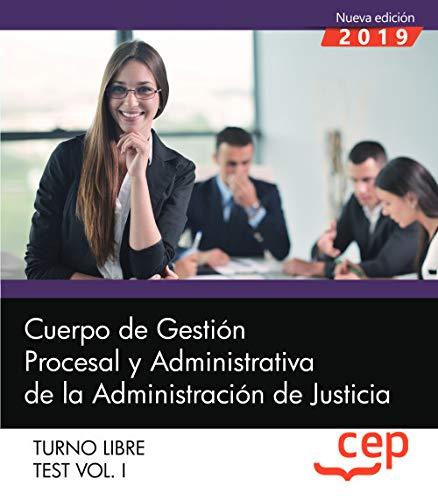 Cuerpo de Gestión Procesal y Administrativa de la Administr