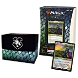 Magic: The Gathering Adventures in The Forgotten Realms Commander Deck – Aura of Courage...