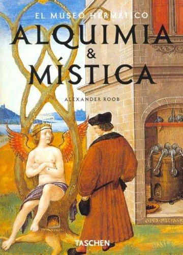 Alchemy and Mysticism (Klotz S.)