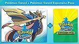 Pokémon Sword + Pokémon Sword Expansion Pass - [Switch Digital Code] (Software Download)
