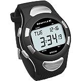 Bowflex EZ Pro Heart Rate Monitor Watch, Black
