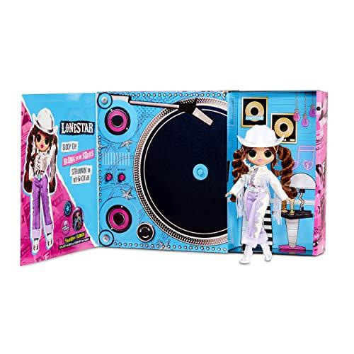 Image 1 - LOL Surprise OMG Remix - Avec 25 Surprises - A collectionner Poupée mannequin, Vêtements & Accessoires - Lonestar