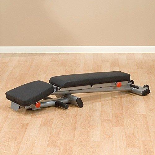 51L1C3FHQ6L - Home Fitness Guru
