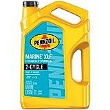 Pennzoil Marine XLF Engine...