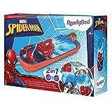 Spider-Man  - Lit junior ReadyBed - lit d'appoint pour enfants avec...
