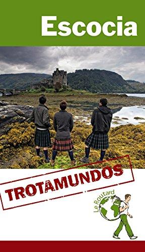 Escocia (Trotamundos - Routard)