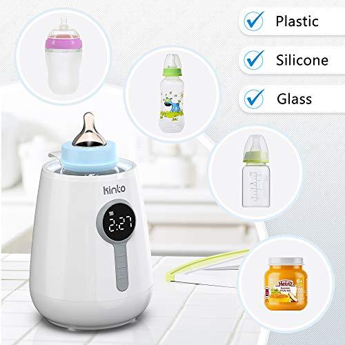 Baby-Bottle-Warmer-Kinto-Tech