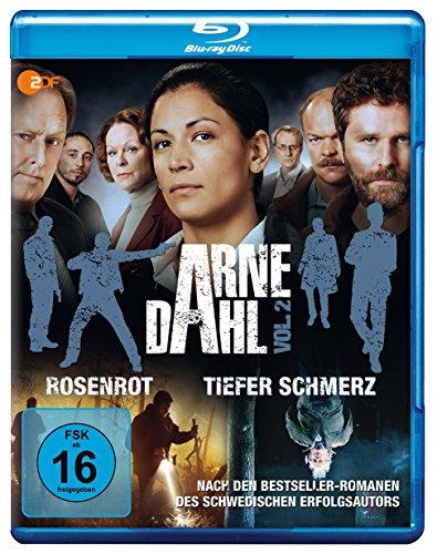 Arne Dahl Vol. 2