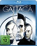 Gattaca (edycja Deluxe) [Blu-ray]