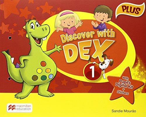 DISCOVER WITH DEX 1 Pb Pk Plus