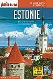 Guide Estonie 2019 Carnet Petit Futé