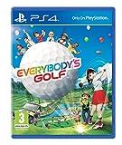 Everybody's Golf 7 - PlayStation 4