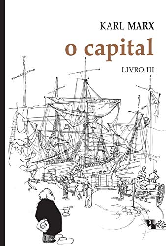 Capital [Book III]: critique of political economy. The global process of capitalist production
