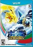 Pokken Tournament - Wii U (Video Game)