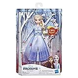 Elsa bambola che canta Frozen 2