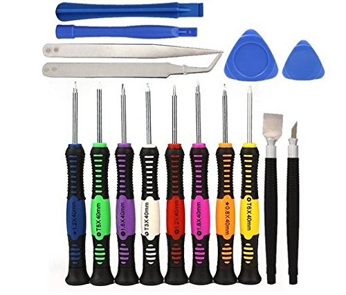 kit ferramentas conçerto celular