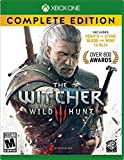 Witcher 3: Wild Hunt Complete Edition - Xbox One (Video Game)