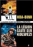 Hoa-Binh + La légion saute sur Kolwezi [Francia] [DVD]
