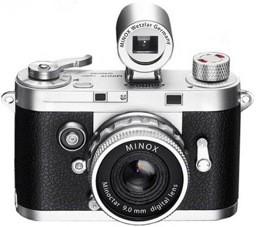 MINOX DCC 5.1 デジタルクラシックカメラ