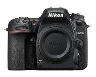 """Nikon D7500 Reflex Numérique 3.2"""" 20.3 Mpix Bluetooth/Wifi Boîtier nu Noir"""