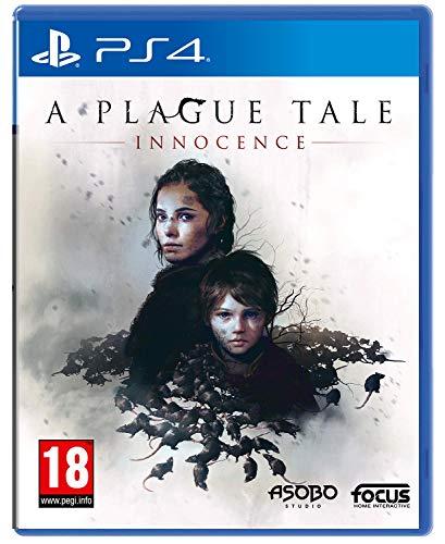 A Plague Tale: Innocence, Playstation 4