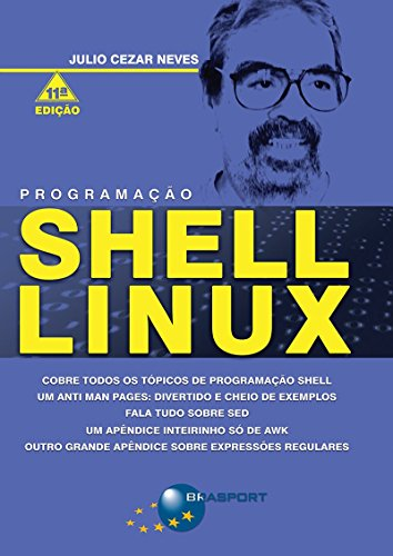 Shell Linux Programming