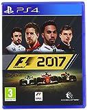 F1 2017: Formula 1 - PlayStation 4