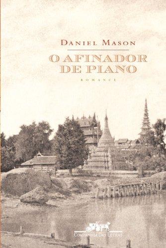 O afinador de piano