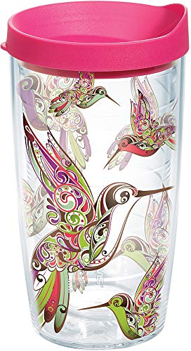 Tervis Hummingbird Travel Mug
