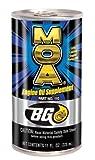 BG MOA Part # 110 Engine Oil...