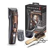 Remington MB4045 Coffret Rasage Beard Kit, Tondeuse Barbe, Lames Titanium...