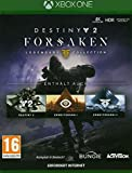Destiny 2 Forsaken Legendary Edition - Xbox One  (Video Game)