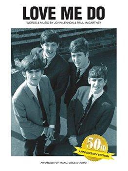 Love Me Do: 50th Anniversary Edition