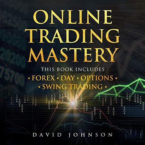 Amazon.com: Online Trading Mastery - 4 Books in 1: This Book ...