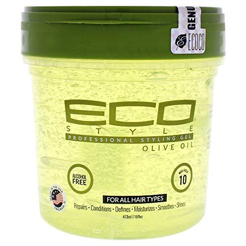 Eco Styler Styling Gel a base de aceite de oliva - Para todo