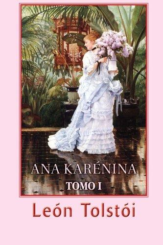 Ana Karénina (Tomo 1)